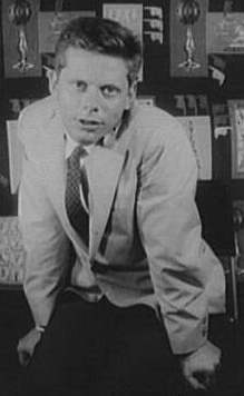 Robert Morse