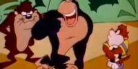 Gorilla Brothers
