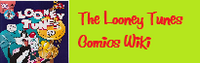Looney Tunes Comics Wiki Logo