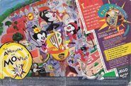 KidsWBAd 1995