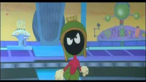 Marvin The Martian In The 3rd Dimension (1997-HQ)