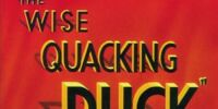 The Wise Quacking Duck