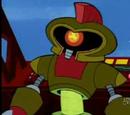 Martian Centurion