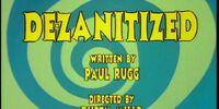 De-Zanitized