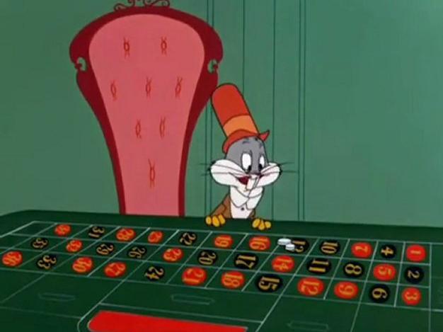 Barbary-Coast Bunny (No opening rings)