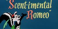 Scent-imental Romeo