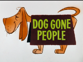 Dog Gone People