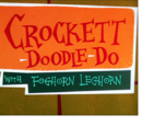 Crockett-Doodle-Do
