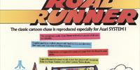 Road Runner (game)