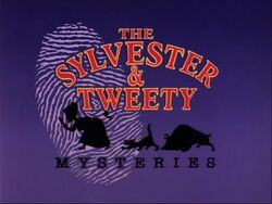 The Sylvester and Tweety Mysteries