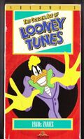 The golden age of looney tunes vhs 8