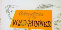 Adventures of the Road-Runner