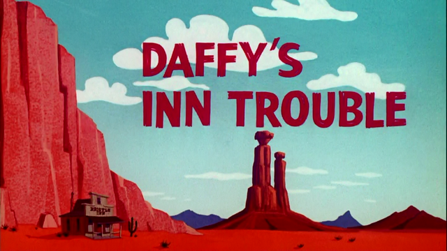File:Daffy's Inn Trouble Title Card.png