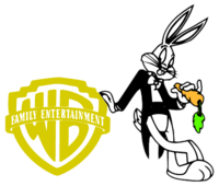 Warner bros family entertainment