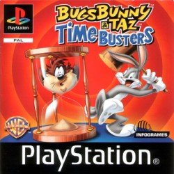 File:Bugs and Taz Time Busters Game Cover.jpg