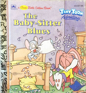 Lt tta the baby-sitter blues