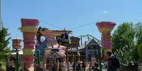 Road Runner Express (Six Flags Kentucky Kingdom)