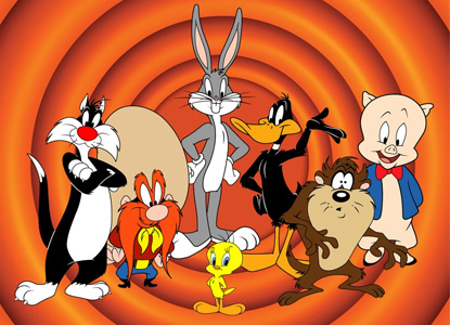 Looney-tunes-characters