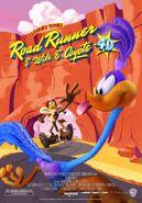 LooneyTunes RoadRunner Poster 125152