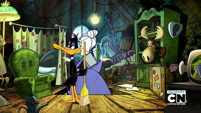 Watch The Looney Tunes Show Season 1 Episode 10