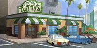 Tutty's