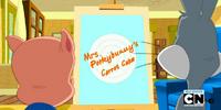 Mrs. Porkbunny's