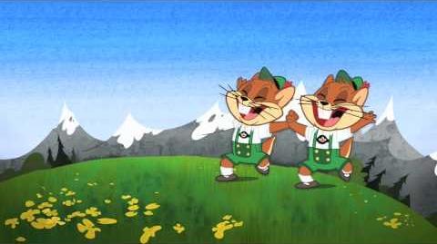 """Goofy Gophers - """"You Like I Like"""" Song HD"""