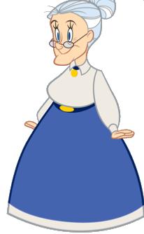 Granny Pic