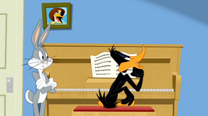 Bugs & Daffy - The Grand Old Duck of York