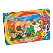Looney puzzle