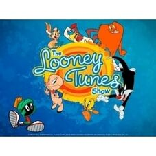 Looney tunes ad without bugs or daffy