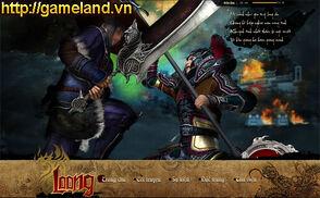 Loong Online Vietnam Symbol