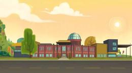 Port Doover Elementary