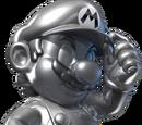 Metal Mario (Universo-EMC)