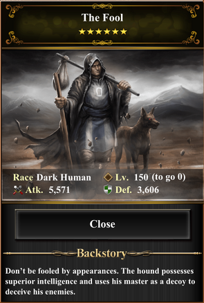 Card - The Fool-max