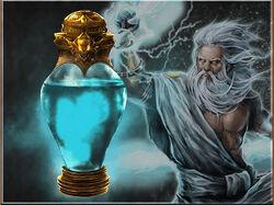 Potion Zuex