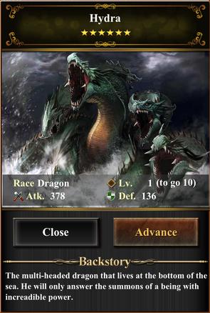 Hydra-1