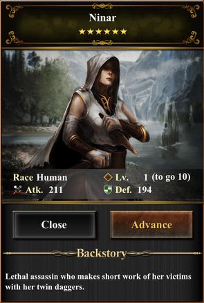 Card - Ninar