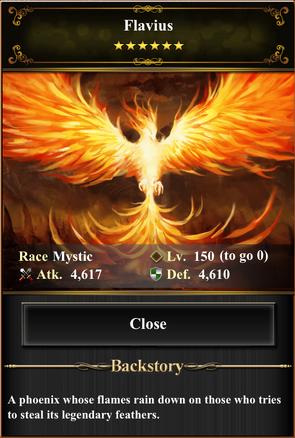 Card - Flavius-max
