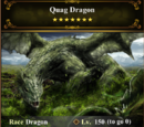 Quag Dragon