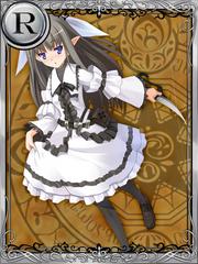 Quiet Knight Athena
