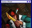 Card: James Blunt