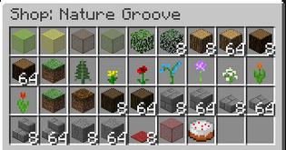 LOM Nature Groove