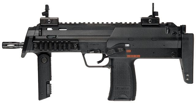 File:H&K MP71A1.jpg