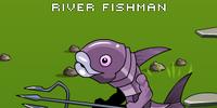 River Fishman