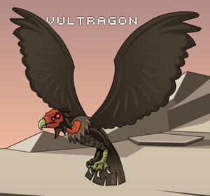 VultragonAQW