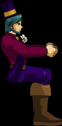 Mayor Rayf