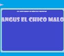 Angus, El Chico Malo