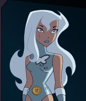 Dream Girl (Legion of Superheroes)
