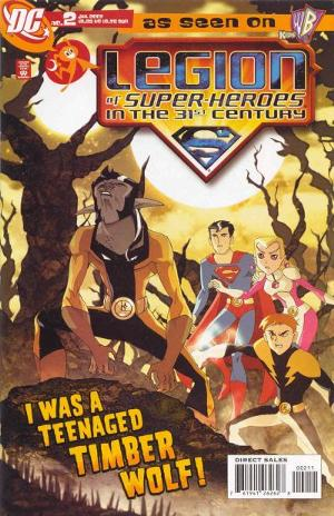 File:300px-Legion of Super-Heroes in the 31st Century Vol 1 2.jpg